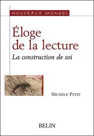 Eloge de la lecture, de Michèle Petit (2002)