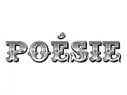 poésie 2