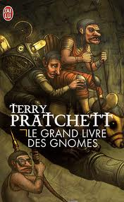 Grand livre des gnomes