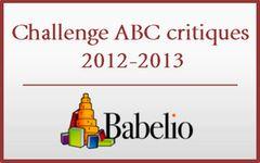 Babelio ABC