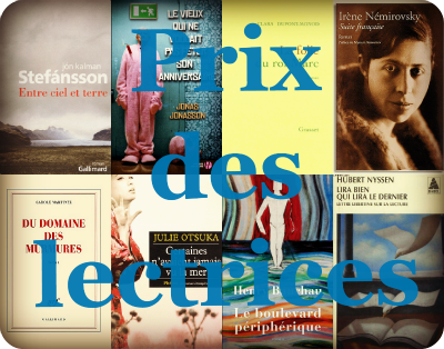 prix lectrices