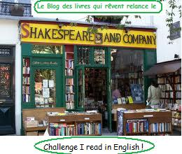 Challenge I read in English