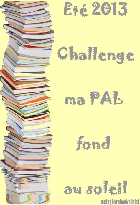 challenge palesque métaphore