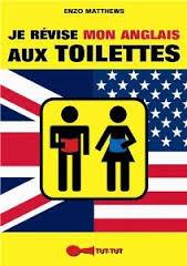 anglais toilettes