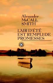 mcall smith