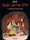 silex city
