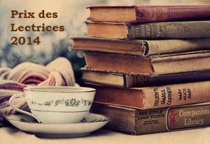 prix lectrices 2014