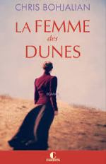 femme dunes