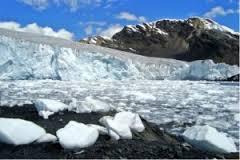 amérique du sud glace