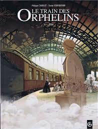 train orphelins