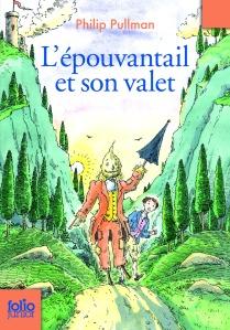 1370 EPOUVANTAIL&VALET1.qxd:Mise en page 1
