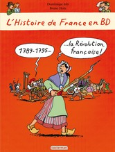 histoire france bd