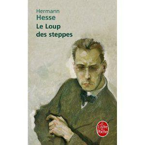 loup steppes