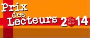prix des lecteurs 2014
