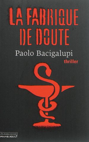 doute bacigalupi
