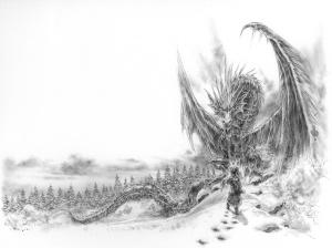 dragon glace 2