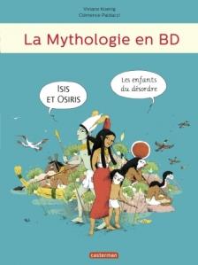 mythologie bd