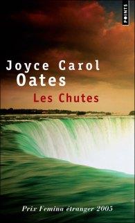 oates chutes